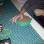 Bolas de porex para muñecas fofuchas