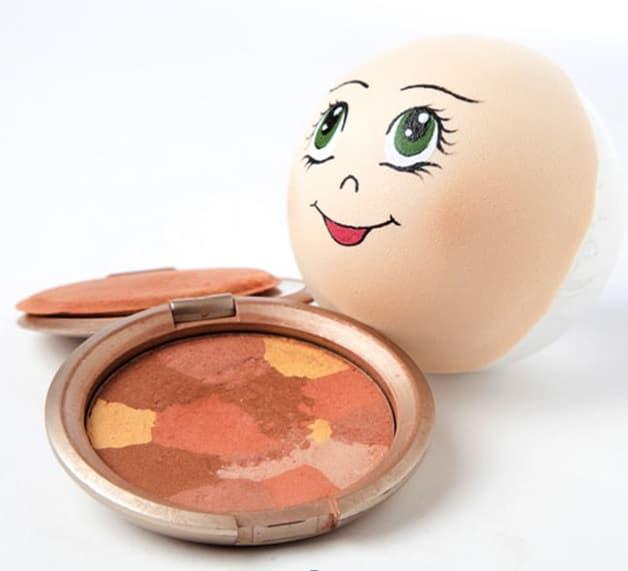 Cómo pintar el rostro de tu muñeca Fofucha