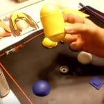 Imagen como hacer fofucho minions