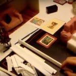 Imagen como hacer habitacion casa de muñecas