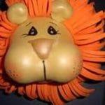 fofuchas leon personalizada