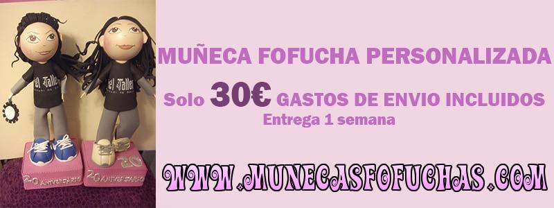 Muñeca-Fofucha-personalizada-Baile