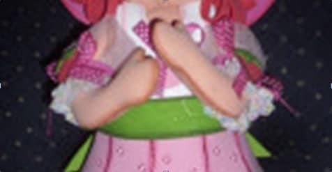 Técnicas para hacer los brazos de las muñecas Fofuchas