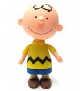 Como hacer una fofucha Charlie Brown