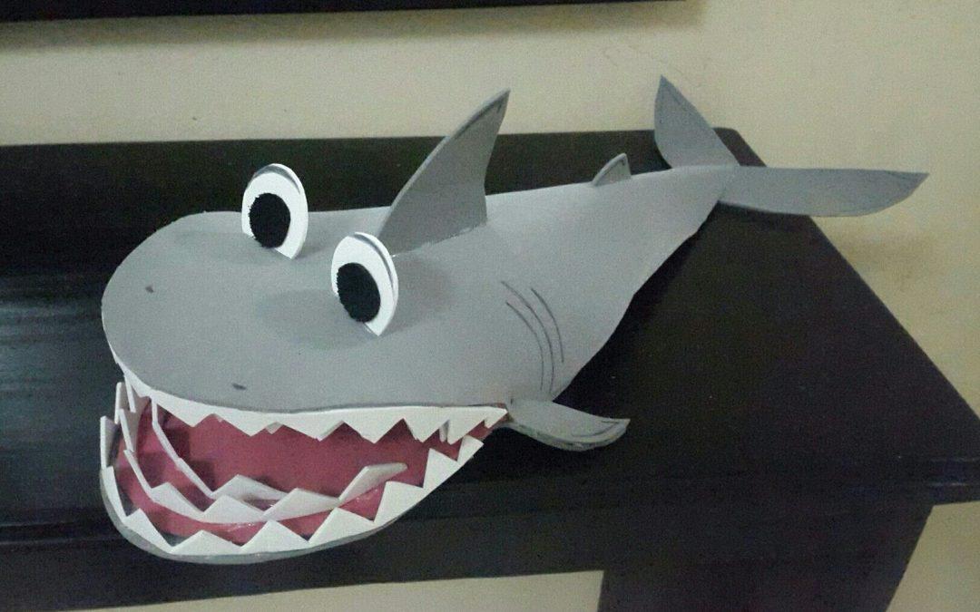 Fofucho Tiburón